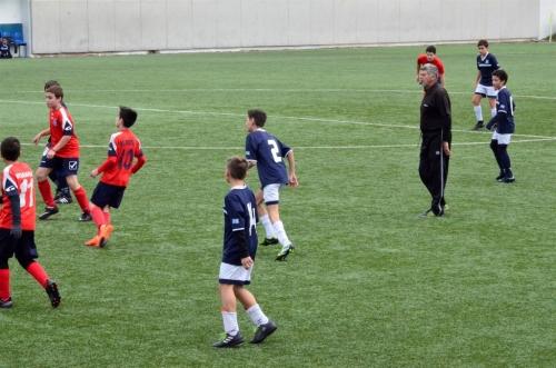 Α.Ε. Ιλίου - Ένωση Αγίων Αναργύρων (Κ12) SoccerLink 2018-2019